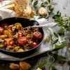 Az olasz szigetek világa - Szicília konyhája / Terítéken az ősz