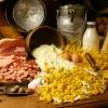Cucina regionale - Emilia-Romagna ínycsiklandó ízei