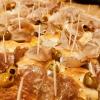 Happy hour aperitivek, avagy finger food olasz módra