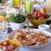 Vendéglátás olasz módra - Különféle vendégváró finomságokkal, terítési praktikákkal