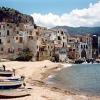 Olasz tájak konyhája - Szicília