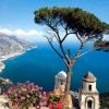 Amalfi parti ízek - Citromos finomságok az előételtől a desszertig