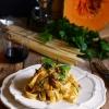 Autunno in tavola - Terítéken az ősz!