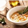 Cereali con verdure - Gabonafélék, zöldségekkel, hüvelyesekkel és hússal