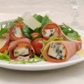 Csábító olasz ételek. Férfiaknak is!