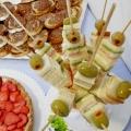 Nélkülözhetetlen főzőkurzus: az olasz konyha alapjai 1.rész - Antipasti (előételek)