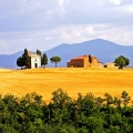 Olasz tájak konyhája - Toszkána