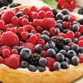 Gyümölcsös, olasz desszertek - a nyár jegyében