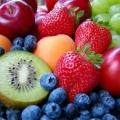 Dolci di frutta - gyümölcsös édességek