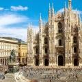 Olasz tájak konyhája - Lombardia