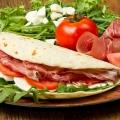 Street food all'italiana - az olasz utcák ízei