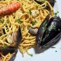 Sapori di mare- fogások a tenger szerelmeseinek