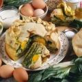 Pasqua - Húsvéti ünnepi menü