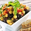 Ínycsiklandó vegetáriánus fogások - piatti vegetariani