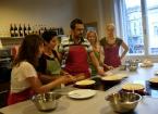 Olasz főzőiskola