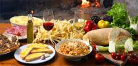 Regionális olasz konyha