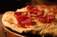 Még egy kis pizza