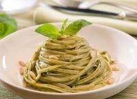 ÚJDONSÁG!!! - La pasta asciutta, avagy az olasz száraz tészták világa