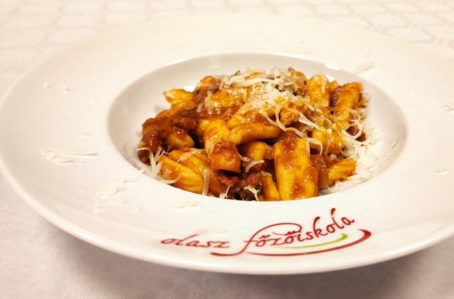 Az olasz szigetek világa - Szardínia különleges ételei