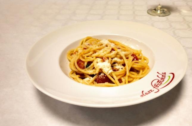 Pasta asciutta, avagy az olasz szárított tészták világa
