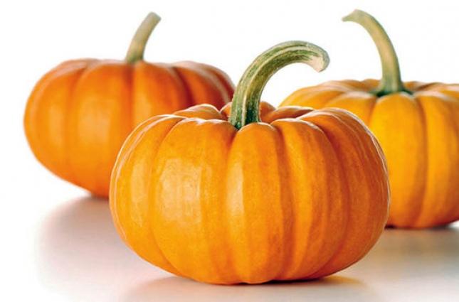 Halloween olasz módra- avagy terítéken a sütőtök!