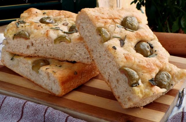 Az olasz pék remekei - édes és sós sült tésztakülönlegességek