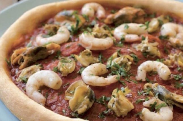 Az igazi olasz pizza titkai! 2.