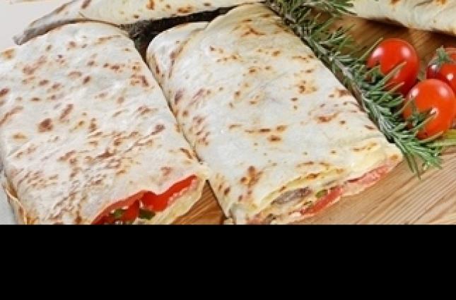 Street food all'italiana, avagy gyorskaják olasz módra