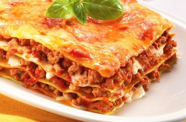 Variációk lasagne-ra