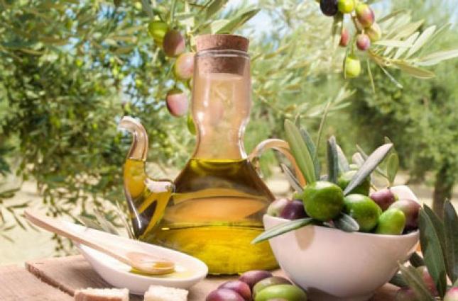 Olívaolaj kóstoló és vásárlási lehetőség az olasz Parovel cég közreműködésével