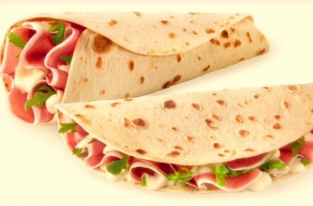 Street food all'italiana, avagy gyorskaják olasz módra!