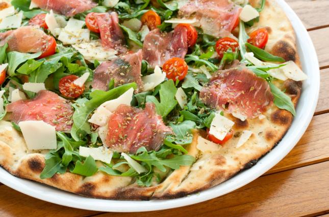 Az igazi olasz pizza titkai!
